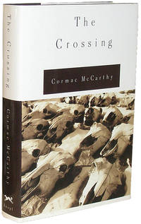 crossing cormac mccarthy essays Free essay: in the novel blood meridian, by cormac mccarthy, he illustrates how bloody and gruesome the expansion to the west really was deconstruction is.