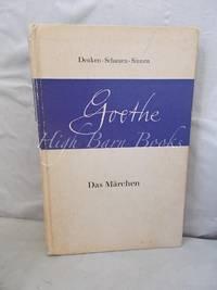 image of Das Marchen/Goethes Geistesart