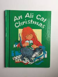 An Ali Cat Christmas