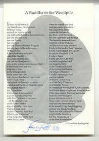 Santa Cruz: Puccini, 1993. First edition, second issue. Broadside. Aprx. 5.5 x 8.5 inches. Postcard ...