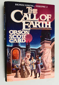 The Call of Earth: Homecomin, Volume 2