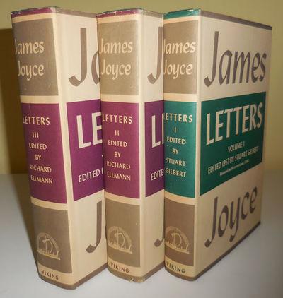 New York: Viking Press, 1966. Mixed Edition. Hardcover. Near Fine/very good +. Three uniform green c...