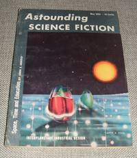 Astounding Science Fiction for May 1953