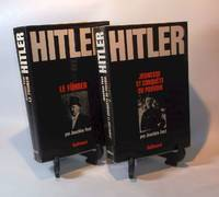 image of Hitler. ( 2 VOLUMES)