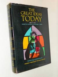 The Great Ideas Today (1967) Featuring a Symposium: Should Christianity be Secularized?