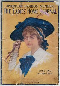 The Ladies' Home Journal.  June 1910.