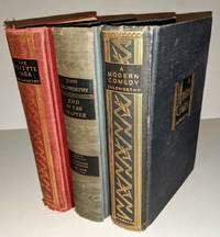 The Forsyte Chronicles -- Three Volume Set (The Forsyte Saga; A Modern Comedy; End of the Chapter)