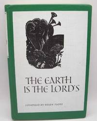 image of The Earth Is the Lord's: Poems of the Spirit