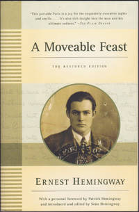 image of A Moveable Feast : The Restored Edition