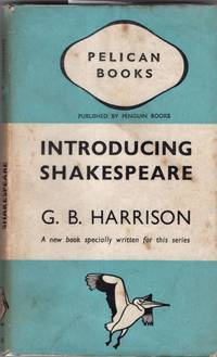 Introducing Shakespeare Pelican Books. A. 43.