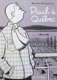 image of Paul à Québec