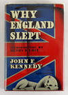 image of Why England Slept; Introduction by Henry R. Luce