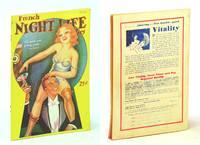 French Night Life [Magazine], March [Mar.] 1936