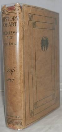 image of History of Art: Mediaeval Art