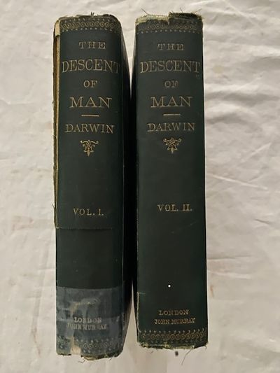 The Descent of Man, and Selection in...