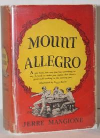 image of Mount Allegro