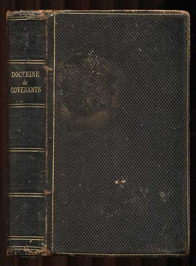 The Book of Doctrine and Covenants of...