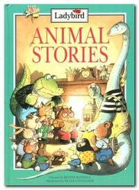 image of Ladybird Animal Stories