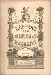 HARPER'S NEW MONTHLY MAGAZINE ( MAY 1880)  No. CCCLX, Vol. LX
