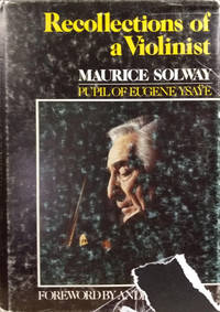 Recollections of a Violinist