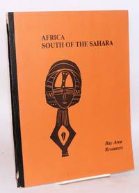 Africa south of the Sahara: Bay Area Resources