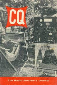 CQ; The Radio Amateur's Journal: June, 1961
