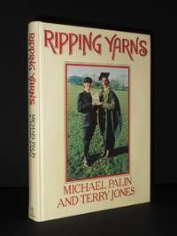 Ripping Yarns [SIGNED]