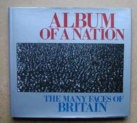 Album Of A Nation: The Many Faces of Britain.