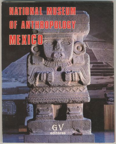 (Mexico): GV Editores, 1987. Softcover. Very Good. Third edition. Quarto wrappers. 160pp. Owner's na...