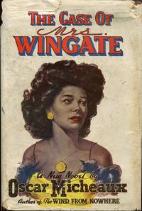 collectible copy of The Case of Mrs Wingate