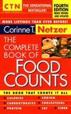 The Complete Book of Food Counts: 4th Edition