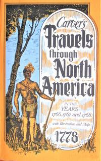 image of Travels Through North America in the Years 1766, 1767, and 1768.