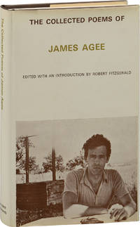 image of The Collected Poems of James Agee (First UK Edition)