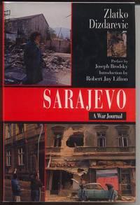 image of Sarajevo:  A War Journal