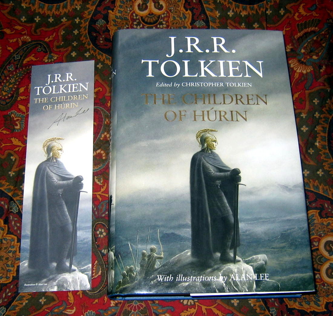 the children of hurin pdf