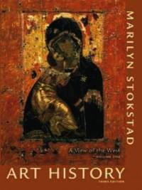Art History: A View of the West, Volume 1 Value Package (includes Companion Website for Art History) by Marilyn Stokstad - Paperback - 2007-08-13 - from Books Express and Biblio.com