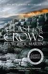 image of A Feast for Crows (A Song of Ice and Fire)