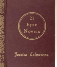 21 Epic Novels