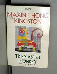 Tripmaster monkey: His fake book