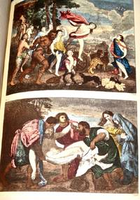 [Hand-Colored] A Practical Treatise on Painting. In Three Parts. Consisting of Hints on Composition, Chiaroscuro, and Colouring. The Whole Illustrated by Examples from the Italian, Venetian, Flemish, and Dutch Schools