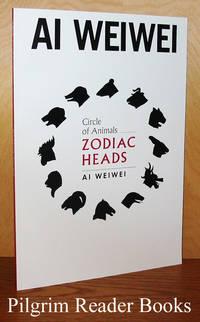 Ai Weiwei, Circle of Animals, Zodiac Heads