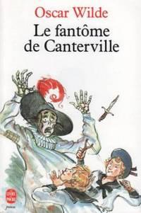 image of Le Fantôme de Canterville -Et autres contes