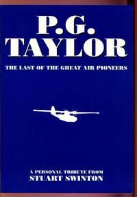 P.G. Taylor.