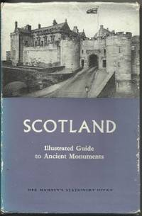 Illustrated Guide to Ancient Monuments Volume VI Scotland