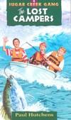 image of The Lost Campers (Sugar Creek Gang Original Series)