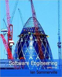 image of Software Engineering (10th Edition)