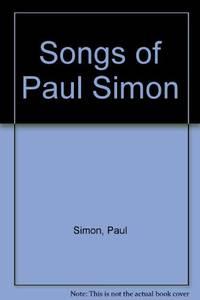 image of Songs of Paul Simon