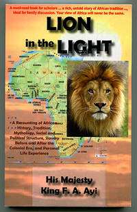 Lion in the Light: The Road to the Throne of an African Monarch