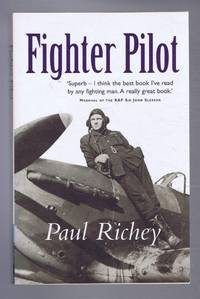 Fighter Pilot: A Personal Record of the Campaign in France 1939-40