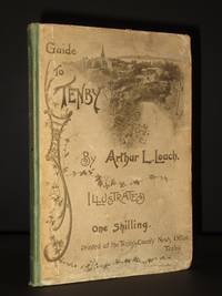 Leach's Guide to Tenby and South Pembrokeshire with a Chapter on St. David's